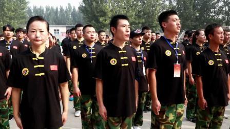 第一期全国少幼儿武术执教人员培训班【精彩回顾】