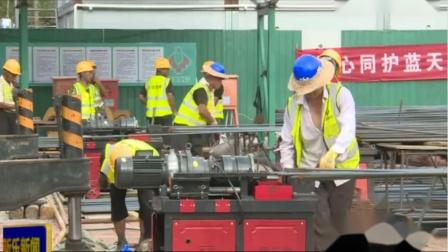河北石家庄:新乐市两所污水处理厂提标改造有序推进