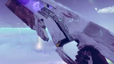 命运2:新赛季 -Ruinous Effigy- 异域武器 追踪步枪宣传视频