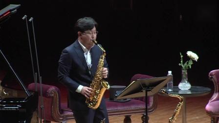 Rhapsody in Blue-George Gershwin (arr.Jun Nagao)