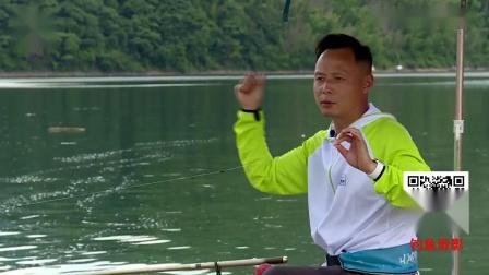 就这样钓鱼:20200713太平湖野钓黄尾