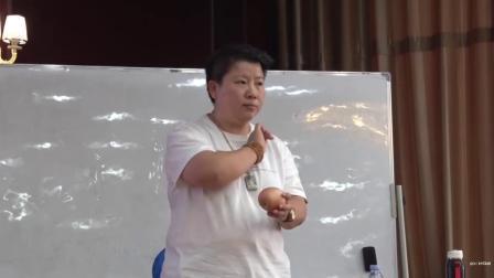 董针刺血的'飞'针法你掌握了吗?刘红云董针刺血分享.mp4