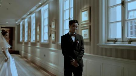 REALFILM 华尔道夫婚礼短片