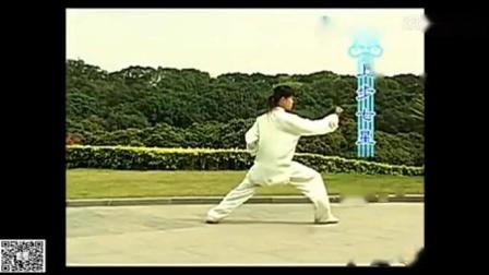 49马畅-陈氏56式太极拳分解教学-体育-高清完整正版视频在线观看-优酷48.mp4