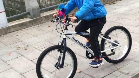 202004妈妈带你去骑车2