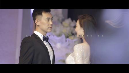 吴浩然+姜斯文「婚礼快剪」