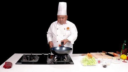 洋白菜怎么炒,烹饪大师来教你