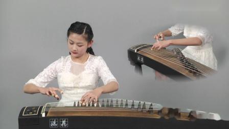 邓翊群专项练习曲30首 | 《八度练习》示范