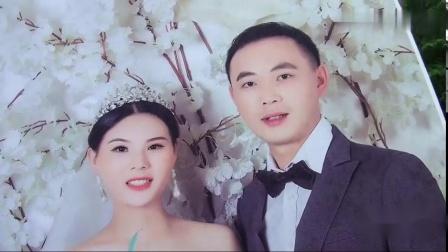 湖南小伙58万彩礼,娶22岁漂亮姑娘,新娘身材前凸后翘的,新郎有福了