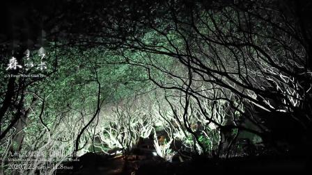 teamLab: A Forest Where Gods Live 日文版