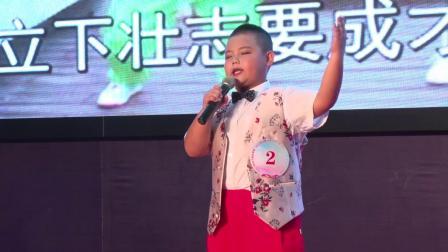 """""""快乐阳光""""第16届少歌赛深圳西部赛区开赛"""