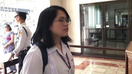 菲律宾名校女子大学PWU生活视频#房先知-菲律宾留学