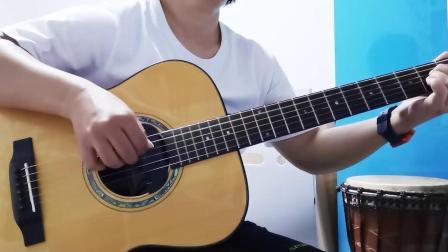 小鱼吉他弹唱-箐箐校园
