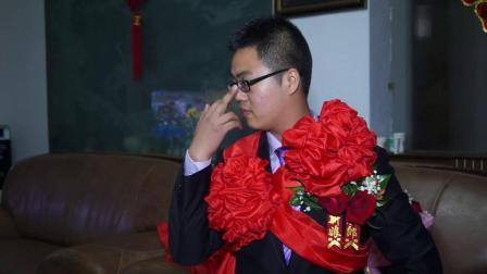 王鹏结婚下