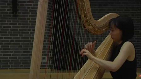 陈韵嬛(竖琴)-海顿奏鸣曲 作品十六之44,第32首
