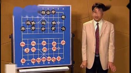 中国象棋入门教程全集-开局易犯错误和正确下法