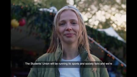 2020年度秋季入学——#UEA英国东英吉利大学#期待你的到来!