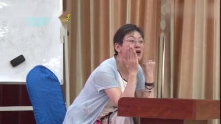 舒卿:耳聋耳鸣,中医针灸调理思路,组穴针法.mp4