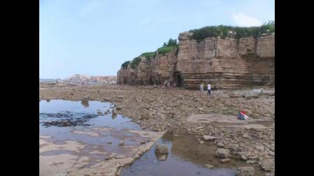 大孤山排石滩两日游