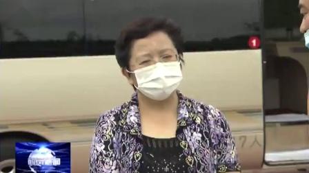 黑龙江鹤岗:省委调研黑臭水体治理工作