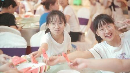 《青春不将就》荣新小学2020届六年级二班毕业季
