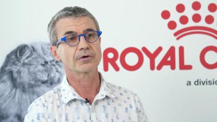 【客户案例】皇誉宠物 全球计划专家中心主管 Francois ROUZAUD