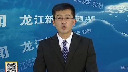 龙江县:江河水势总体平稳,有关部门严格防汛