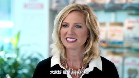 【客户案例】皇誉宠物美国 分销计划总监 Lisa Pitts