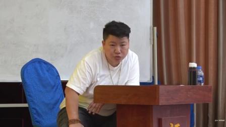 36下三皇不单脾肾双补,而且是治疗糖尿病,刘红云董针刺血