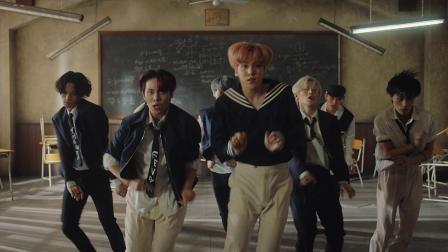 [杨晃]韩国男团ATEEZ全新单曲INCEPTION