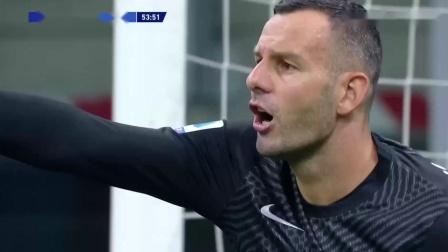 第三十七轮 Internazionale vs  Napoli 下