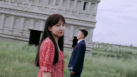 「LiuXiang&JiaXiaoYan」婚礼即时快剪 三目印象出品