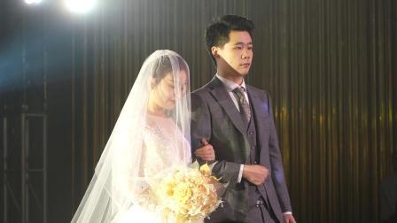 鹿光映画《深圳柏悦酒店婚礼》 全程视频