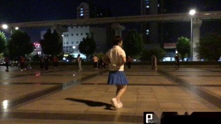 邹城市魅力健身操协会一体育馆广场舞系列(十六)