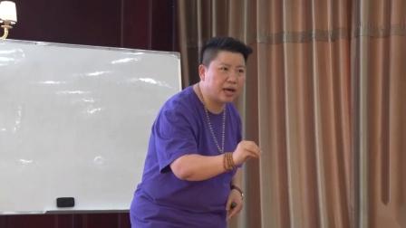 36刘红云老师董氏针灸+刺络放血综合实战技术分享