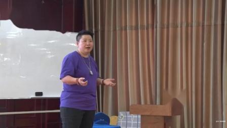 40刘红云老师董氏针灸+刺络放血综合实战技术分享