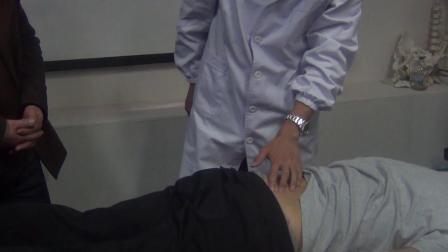 (零力度)无痛正骨:治疗腰部疼痛等问题-张振听