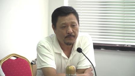 旺地奇源国际控股有限公司上市发布暨招股说明会在京东燕郊举行
