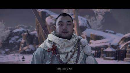 [Wind]对马岛之魂 剧情流程解说 24.5【长明之焰与典雄的复仇】