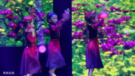 2019朵拉舞蹈年终汇演17-《维族姑娘》