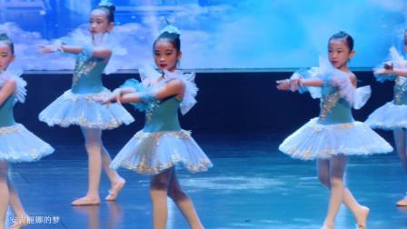 2019朵拉舞蹈年终汇演17-《安吉丽娜的梦》