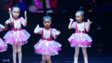 2019朵拉舞蹈年终汇演17-《光头强》