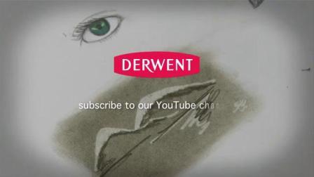 英国Derwent得韵电动橡皮擦