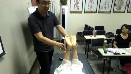张震产后康复训练检测评估手法实操演示教学视频_高清