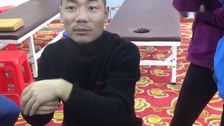 王红锦徒手整形:颞下颌关节矫正教学