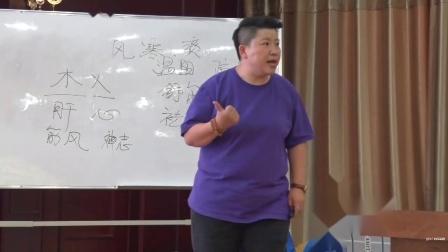 65刘红云老师董氏针灸+刺络放血综合实战技术分享