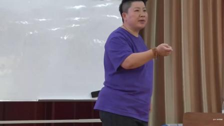 68刘红云老师董氏针灸+刺络放血综合实战技术分享