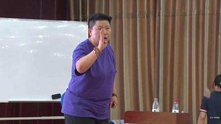 69刘红云老师董氏针灸+刺络放血综合实战技术分享