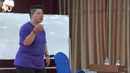 70刘红云老师董氏针灸+刺络放血综合实战技术分享