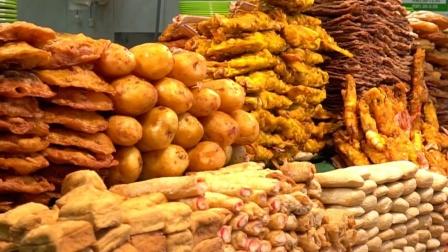 体验槟城2020 - 槟城最佳街头美食